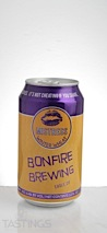 Bonfire Brewing Mistress