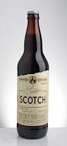 Bonfire Brewing Kilt Dropper Scotch Ale