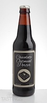 Blue Pants Brewery Chocolate Oatmeal Porter