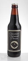 Blue Pants Brewery Chocolate Oatmeal Porter