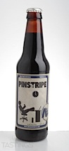 Blue Pants Brewery Pinstripe Stout