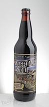 Figueroa Mountain Brewing Co. Stagecoach Stout