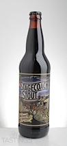 Figueroa Mountain Brewing Co. Stagecoach Stout