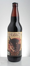 Fish Brewing Co. Hobbit Series: Smaug Stout