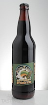 Fish Brewing Co. Fish Tale Mud Shark Porter