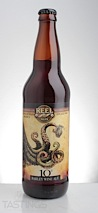 Fish Brewing Co. Fish Tale Ten Squared Barley Wine Ale