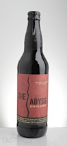 Deschutes Brewery The Abyss 2014 Reserve