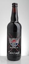 Hudsonville Pike 51 Brewing Co. Sabotage