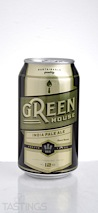 Hops and Grain Brewing Greenhouse IPA