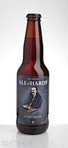 Brasseurs du Monde Ale de Hardy