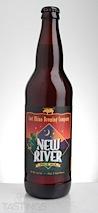 Lost Rhino Brewing Company New River Pale Ale