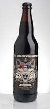 Lost Rhino Brewing Company 2200lbs of Sin Barley Wine