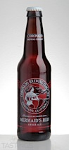 Coronado Brewing Co. Mermaid Red