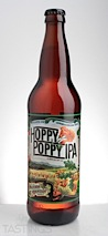 Figueroa Mountain Brewing Co. Hoppy Poppy IPA