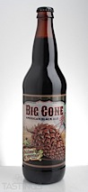 Figueroa Mountain Brewing Co. Big Cone American Style Black Ale