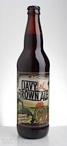Figueroa Mountain Brewing Co. Davy Brown Ale