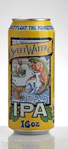 Sweetwater Brewing Co. IPA