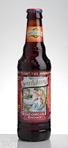 Sweetwater Brewing Co. Georgia Brown Ale