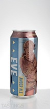 """Lonerider Brewing Co. """"Eve"""" Amber Ale"""