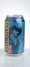 Lonerider Brewing Co. Peacemaker Pale Ale