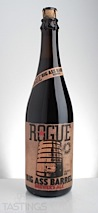 Rogue Ales Big Ass Barrel Brewers Ale