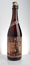 Rogue Ales Big Ass Barrel Rye Strong Ale
