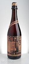 Rogue Ales Big Ass Barrel Glen Ale