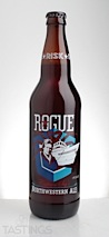 Rogue Ales Captain Sigs Northwestern Ale