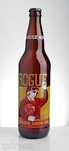 Rogue Ales Yellow Snow IPA