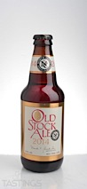North Coast Brewing Co. Old Stock Ale