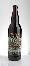 Rahr & Sons Brewing Co. Tenderfoot American Barleywine Ale