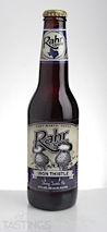 Rahr & Sons Brewing Co. Iron Thistle Scottish-Style Ale