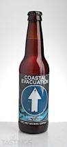 "Cape May Brewing Co ""Coastal Evacuation"""