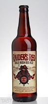 Fairport Brewing Co. Raiders Red