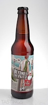 Fish Brewing Co. Fish Tale Beyond the Pale Ale