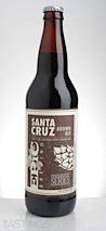 Epic Brewing Company Santa Cruz Brown Ale