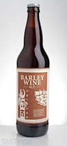 Epic Brewing Company Epic Barley Wine
