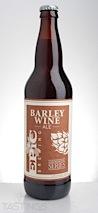 Epic Brewing Company Epic Barley Wine
