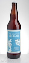 Epic Brewing Company Mid Mountain Mild Ale