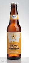Fulton Beer Lonely Blonde Ale