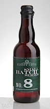 Ranger Creek Brewing & Distilling Small Batch Series No. 8