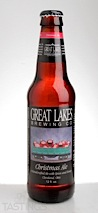 Great Lakes Brewing Co. Christmas Ale