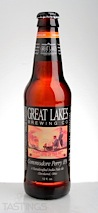 Great Lakes Brewing Co. Commodore Perry IPA