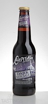Capital Brewery Dark Voyage IPA