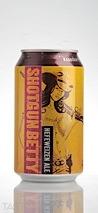 Lonerider Brewing Co. Shotgun Betty Hefeweizen Ale