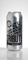 """14th Star Brewing Co. """"Tribute"""" Double IPA"""