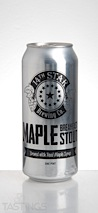 """14th Star Brewing Co. """"Maple Breakfast"""" Stout"""
