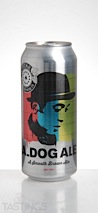 14th Star Brewing Co. A_Dog Brown Ale