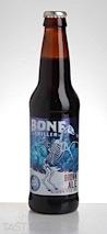 Sierra Blanca Brewing Co. Bone Chiller Brown Ale