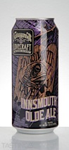 Narragansett Brewing Company Innsmouth Old Ale